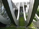 zentrum Paul Klee, esterno 4