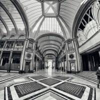 Art Déco in Italia: l'architettura al tempo del Fascismo