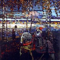 Storie d'autunno: i colori più belli attraverso gli occhi dei grandi artisti