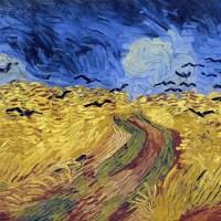 """Perché """"Campo di grano con volo di corvi"""" di Van Gogh riesce ad emozionare tutti?"""