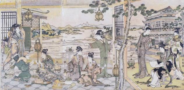 kitagawa-utamaro-belta-cinesi-a-un-banchetto-1788-1790-circa