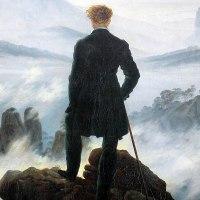 Perché il viandante sul mare di nebbia di Friedrich è considerato un inno al Romanticismo?