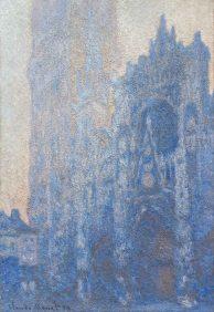 Claude-Monet-cattedrale-Rouen-facciata-e-tour-d'albanel_effetto-mattutino