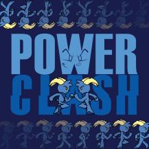 Power Clash: The Album
