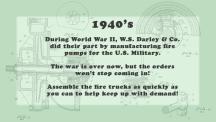 Darley '40's