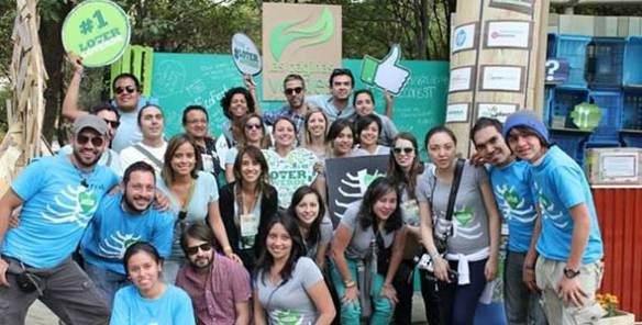 EcoFest. Las Páginas Verdes