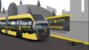 Giant Bendy Buses To Revolutionise Las Palmas Transport