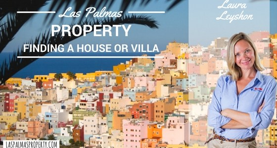 Property buyer's guide to finding a house or villa in Las Palmas de Gran Canaria