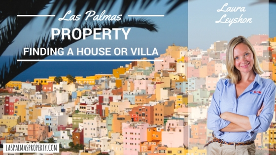 Property buyer's guide to finding a house or villa in Las Palmas de Gran Canaria