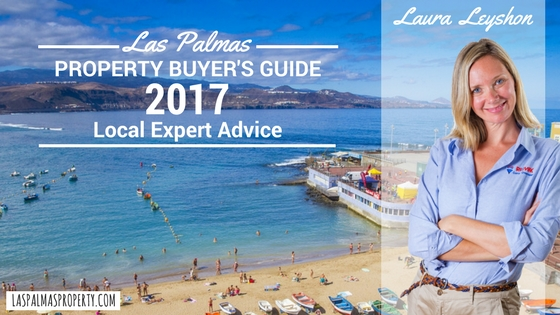 How to find and buy a Las Palmas property in 2017