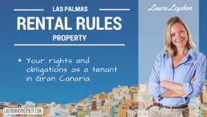 Renting A Las Palmas Property? Here's What You Need To Know