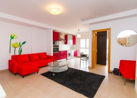 Lovely, one-bedroom apartment in Las Palmas de Gran Canaria