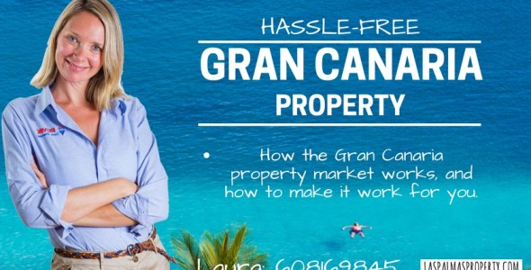 How the Gran Canaria property market works, and how to make it work for you.