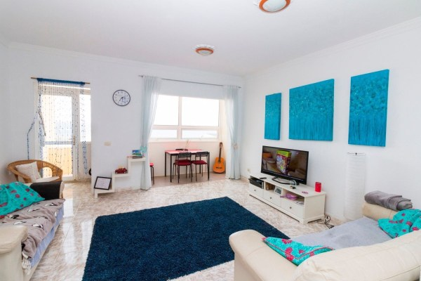 For sale: Playa del Hombre house, east Gran Canaria: Three bedrooms and stunning sea views