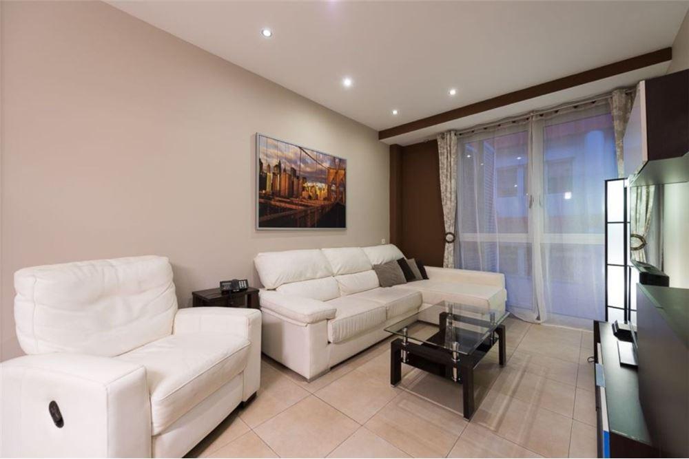 For sale: Impeccable apartment on Lopez Socas street in Las Palmas