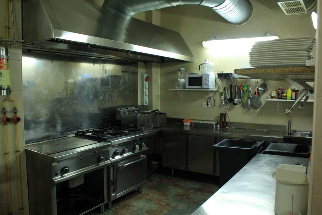 Restaurant for sale close to Las Canteras beach: Prudencio Morales