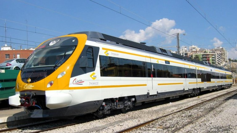 The Gran Canaria train project is moving forwards