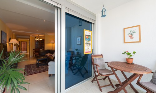 FOR SALE: 3 bedroom penthouse by Las Canteras beach in Las Palmas de Gran Canaria