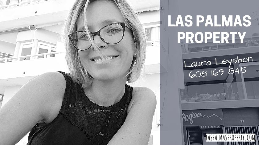 101 things your Gran Canaria estate agent does for you: The tasación