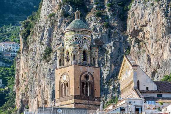 Arquitectura Romanica en Italia