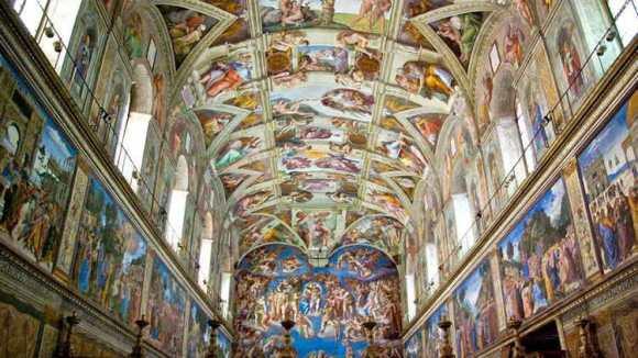Historia de la pintura del Renacimiento