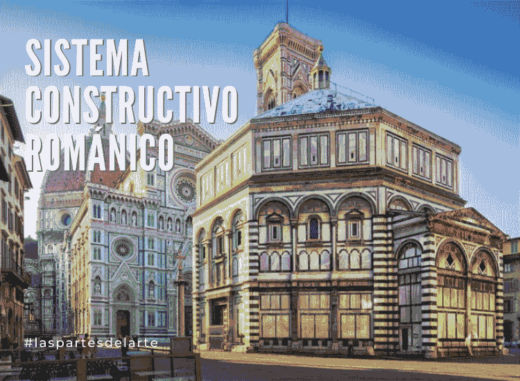 Sistema constructivo románico