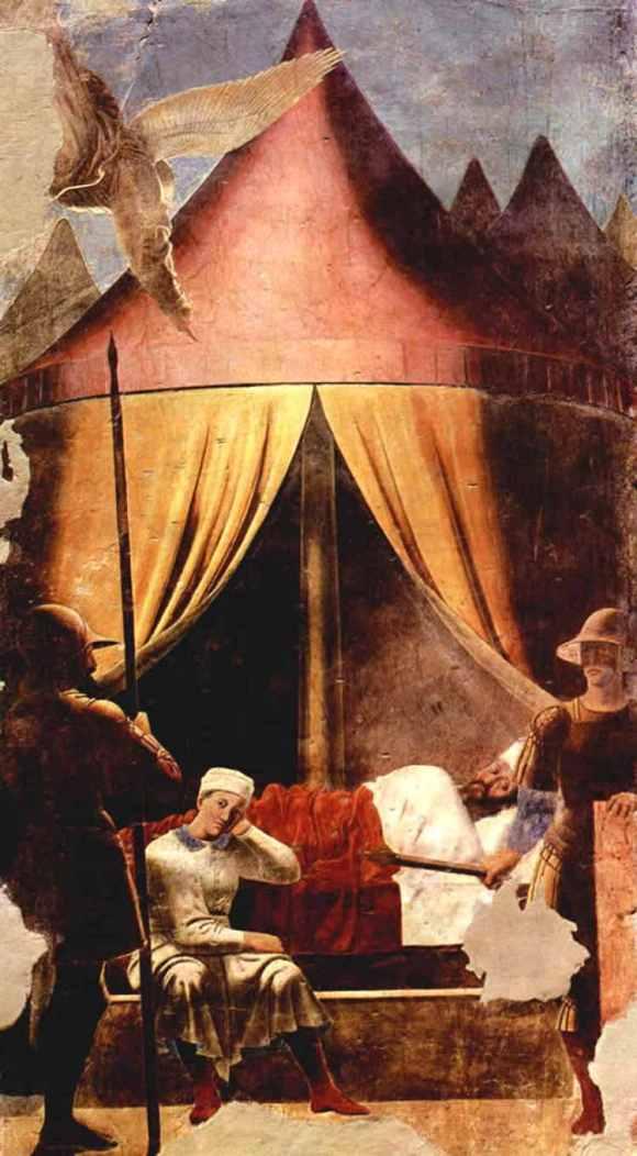 Como evoluciono la pintura en el renacimiento