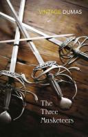 three musketeers books