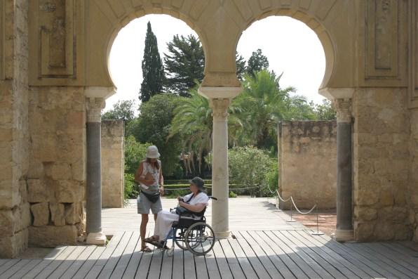 Alhambra Excursion
