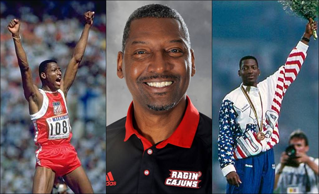 30 years later, Hollis Conway reflects on 1988 Summer Olympics