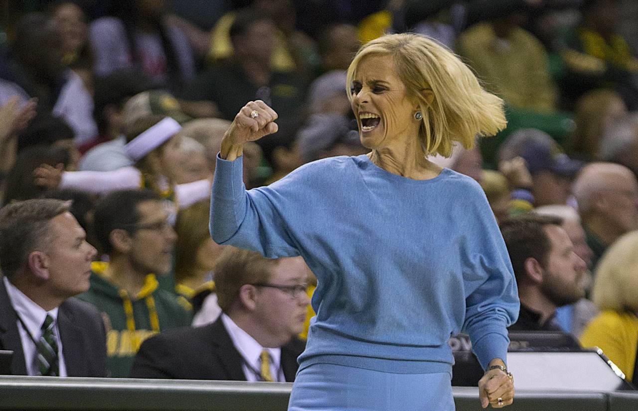 Kim Mulkey to join Naismith Basketball Hall of Fame