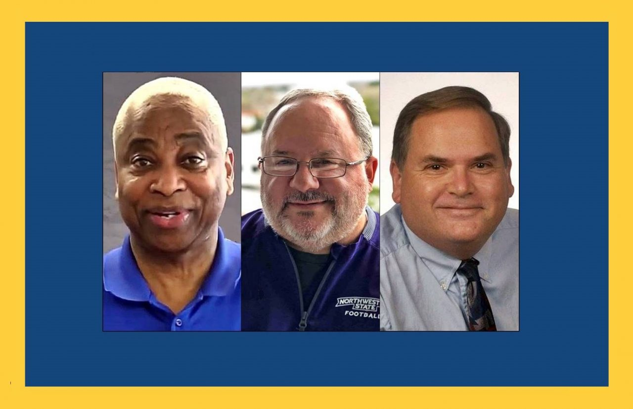 Ro Brown, Doug Ireland, Sheldon Mickles are 2021 Distinguished Service Award inductees