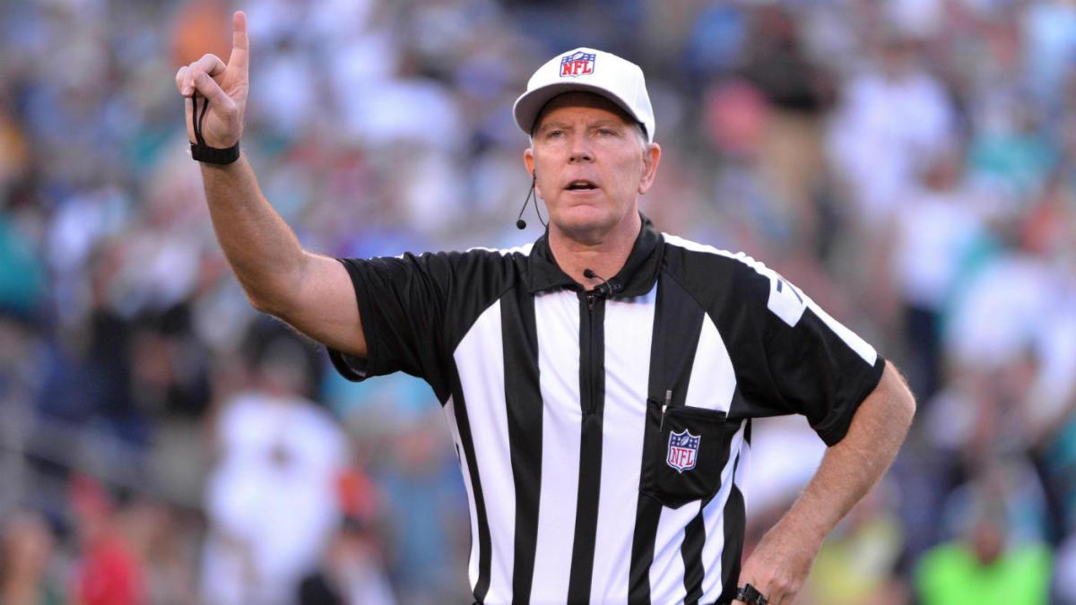 Accomplished NFL referee Terry McAulay, LSU alumnus, to receive 2021 Dave Dixon Louisiana Sports Leadership Award