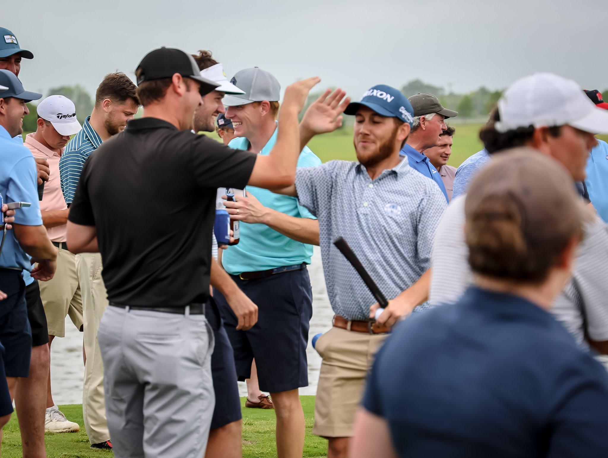 Video: 2021 Spring Golf Classic recap
