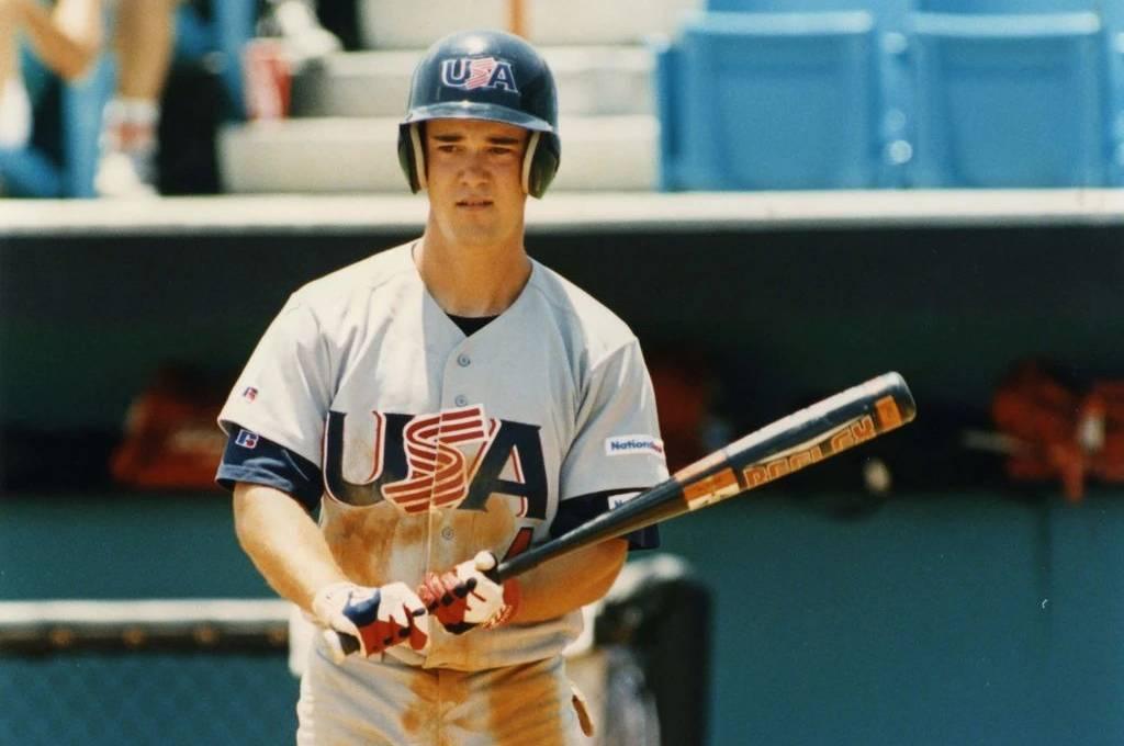 Free admission Saturday at 2 for LSU baseball hero, Olympic medalist Warren Morris, at LSHOF museum