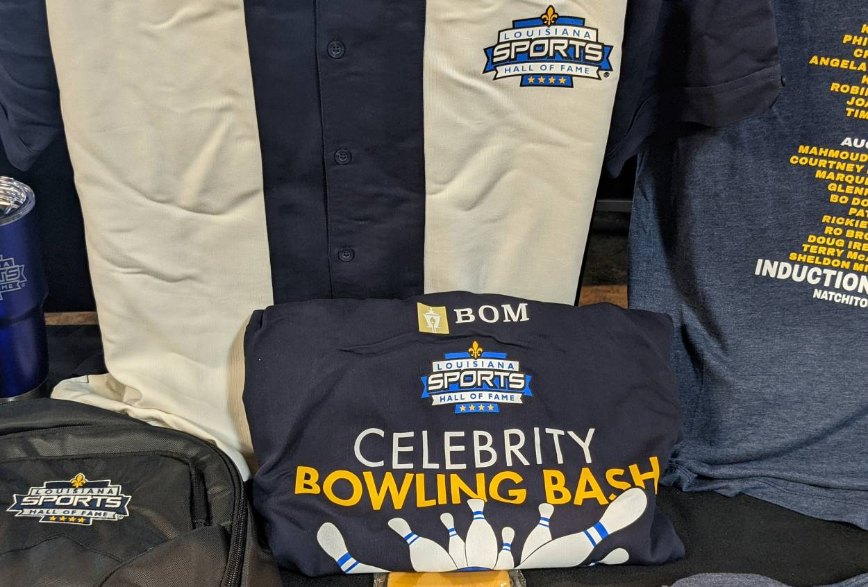 Video: 2021 Celebrity Bowling Bash presented by BOM