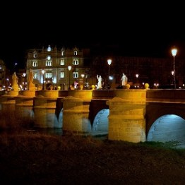 Puente san Pablo