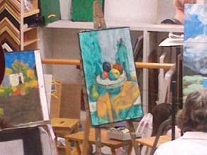 Bodegon a pastel (4)