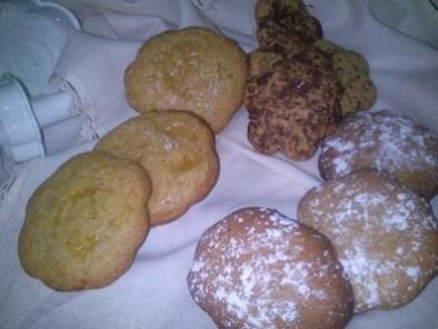 Galletas de mantequilla y canela (17)