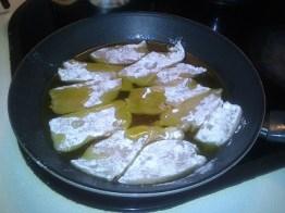 Pollo con manzana (2)