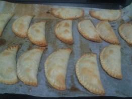 Empanadillas dulces de manzana (3)