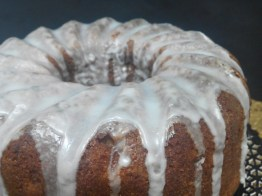 Bundt cake de manzana y nueces (3)