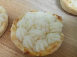 Tartaletas de crema (6)