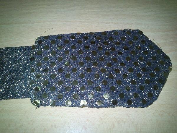 Cinturon egipcio (2)