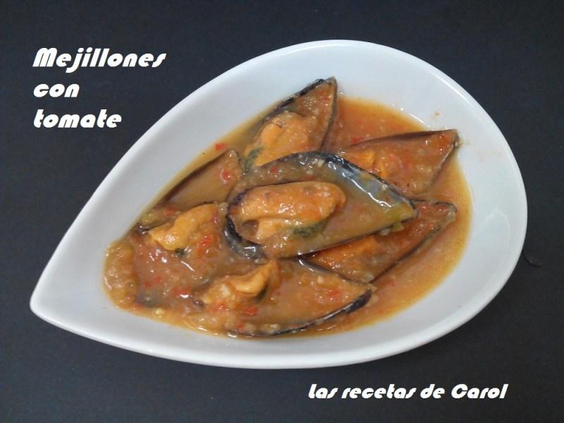 Mejillones con tomate (3)