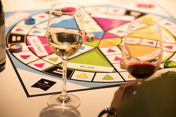 Trivial sobre vino
