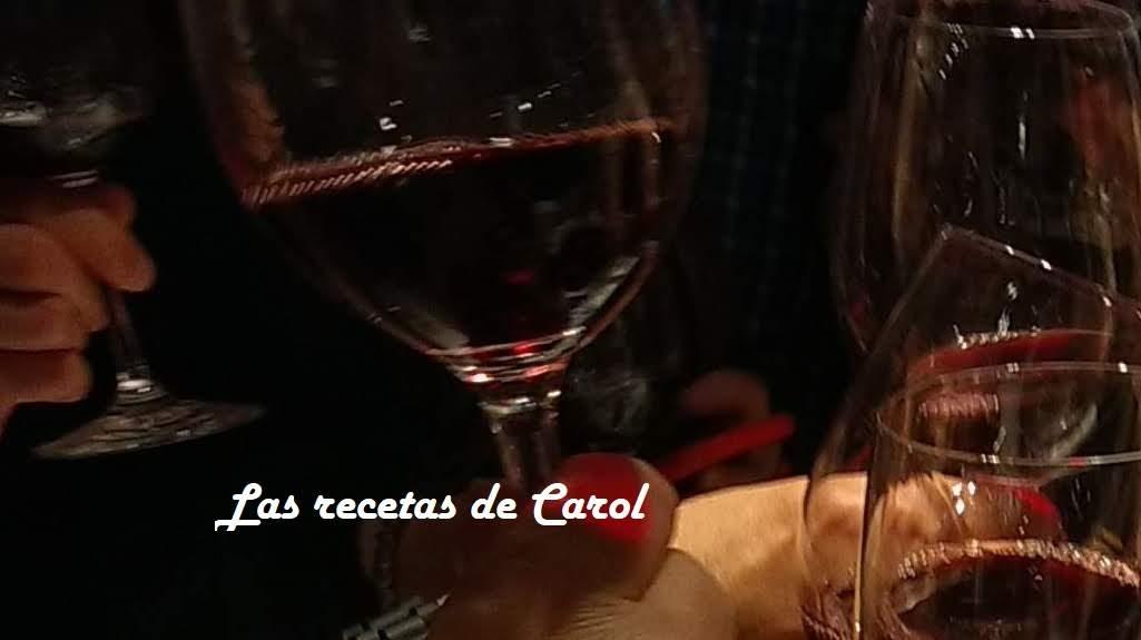 Aprendiendo un poco sobre vino