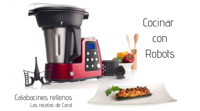 Cocinar con Robots