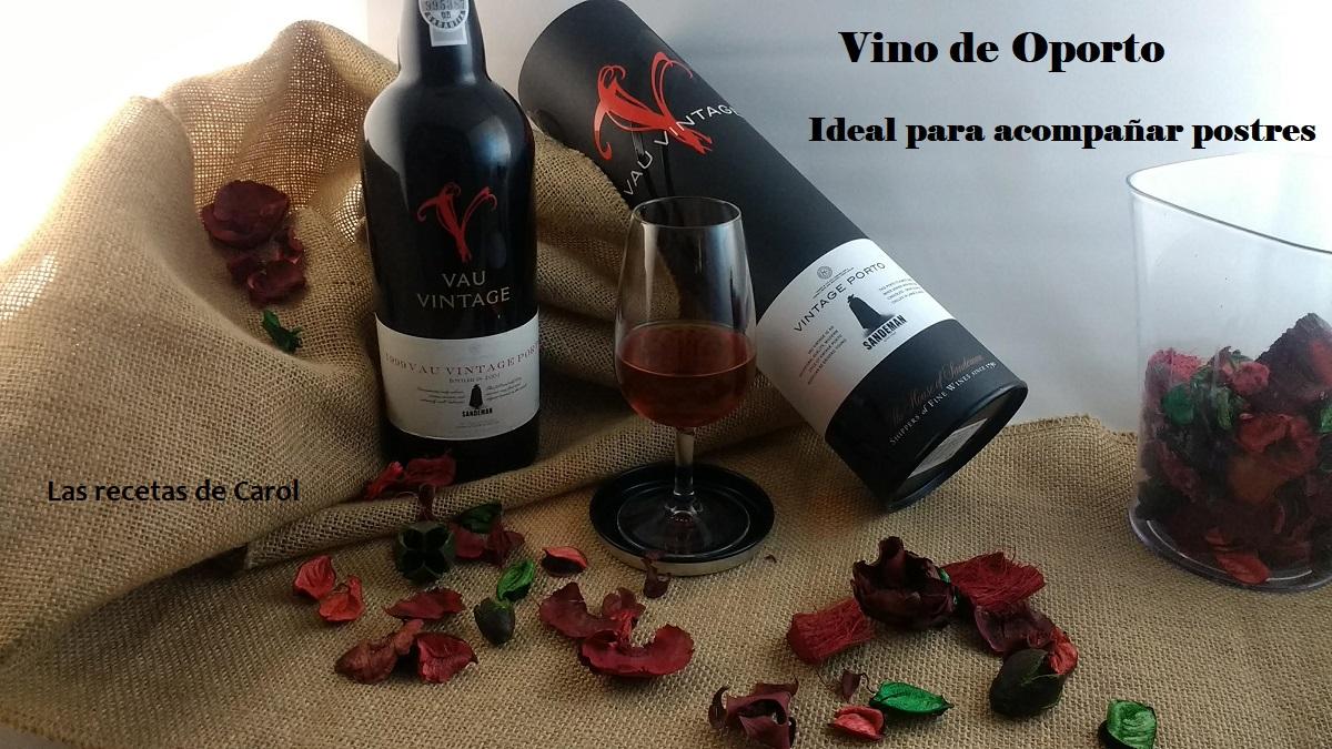 Comprar vino de Oporto