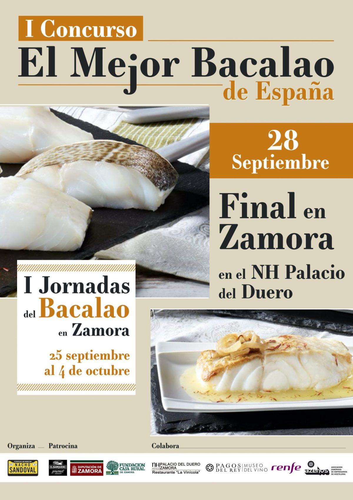 El mejor Bacalao de España